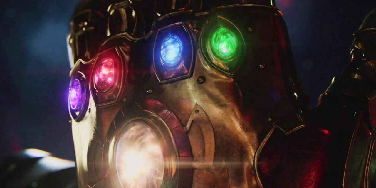 The Physics of the Infinity Stones | James Kakalios : James